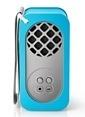 Philips SB5200A Bluetooth Kablosuz Hoparlör Mavi